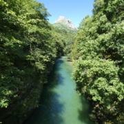 Río Cares Coto Jaces